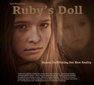 A Short Film, a Human Trafficking Awareness film.